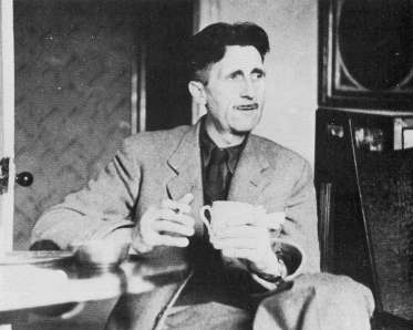 "the depiction of totalitarianism in 1984 by george orwell So are we living in 1984 by ian crouch  george orwell's ""nineteen eighty-four,"" which was published sixty-four years ago this past  big brother, the totalitarian figurehead, stares."