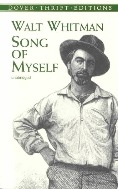 song of myself 2 essay Song of myself preaches universal oneness and beauty, and in the poem whitman asserts the harmony of his life and of life in general he is clear in his statements and is very sure of himself and his identity.